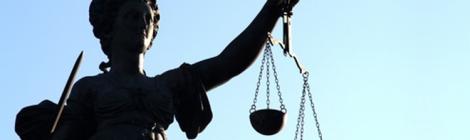 Rechtsschutz